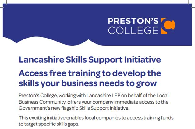 Lancashire-Skills-Support-Prestons-College