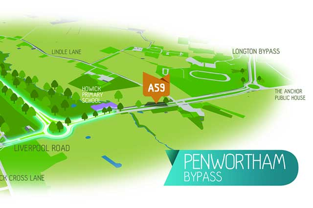 Penwortham-Bypass1