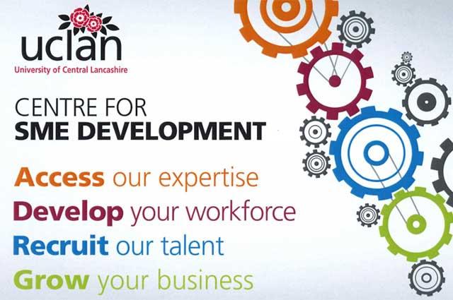 UCLAN-Centre-for-SME-Brochure