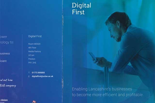 UCLAN-Digital-First