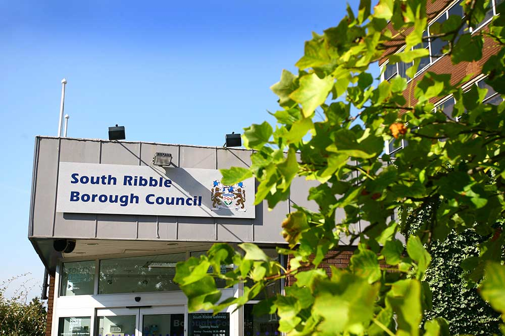 Supportive Services in South Ribble