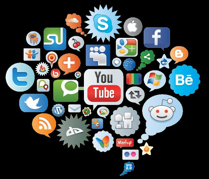 SFEDI Social Media